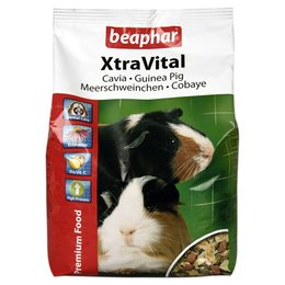 Beaphar XtraVital Cochon d'Inde (2,5 kg)