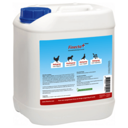 Finecto Plus (Refill packaging 5 ltr)