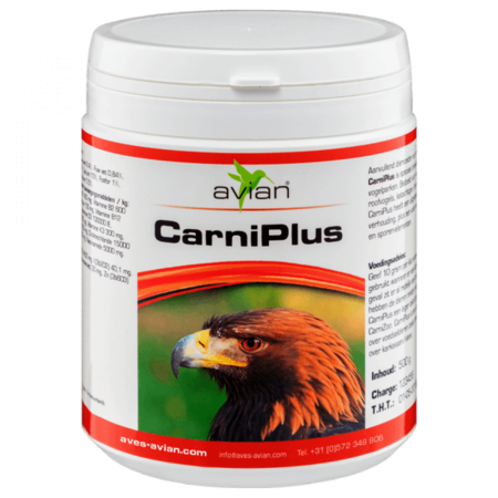 Avian CarniPlus (500g)