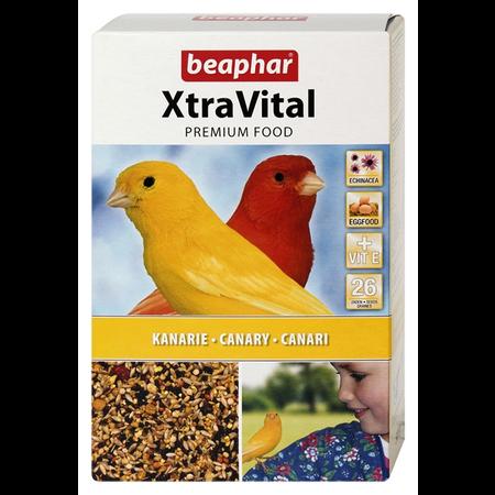 Beaphar XtraVital Canary (250g)
