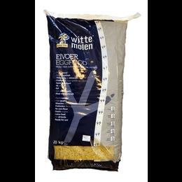 Witte Molen Pâtée aux oeufs (20 kg)