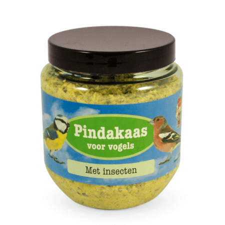 Peanut butter for Birds (12 x 400g with Insects)