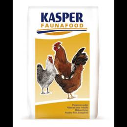 Kasper Farine pondeuse adultes (20 kg)