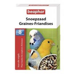 Beaphar Graines Friandises (150 gr)