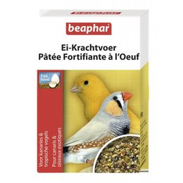 Beaphar mélange d'oeufs pour canaris et oiseaux exotiques (150 gr)