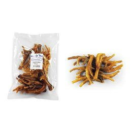 Competition Chicken feet (250 gr)
