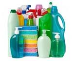 Nettoyant desinfectant