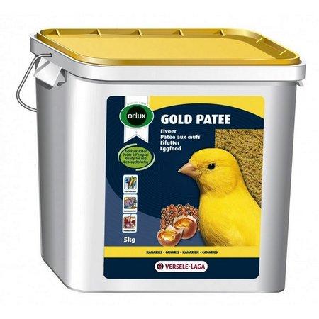 Orlux Gold pâtée Canaris