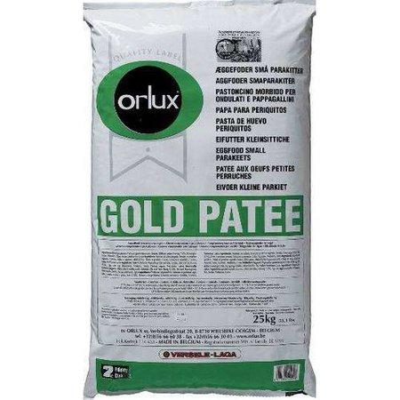 Orlux Gold patee petites perruches Profi (25 kg)