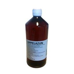 Traseco Apfelessig mit Vitamin C (1 Liter)