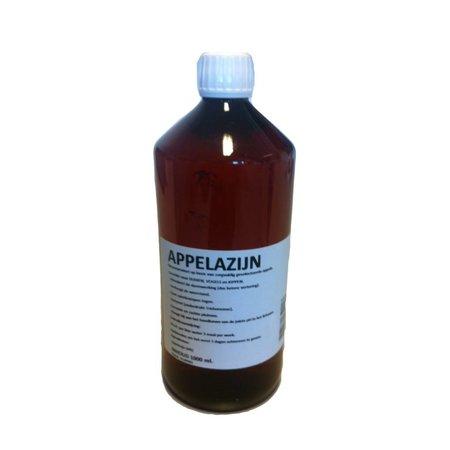 Traseco Le vinaigre de cidre avec de la vitamine C (1 litre)