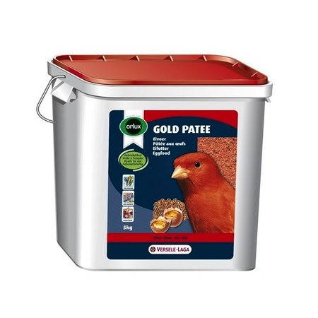 Orlux Gold Patee rot