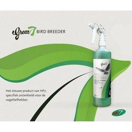 Green 7 Bird Breeder reinigungsmittel
