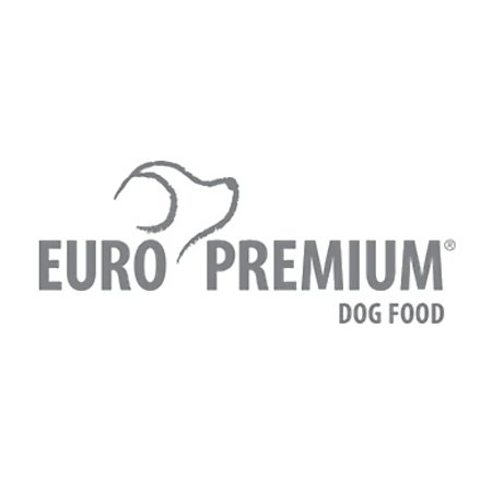 Euro Premium Medium Adult Kip en Rijst