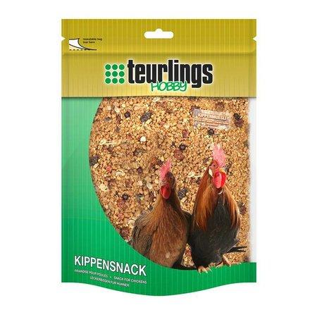 Teurlings Hühnermüsli