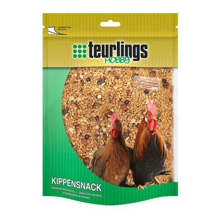 Teurlings Muesli pour poules
