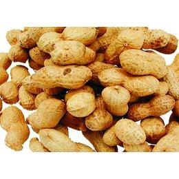 Erdnüsse mit Schale (500 gr.)