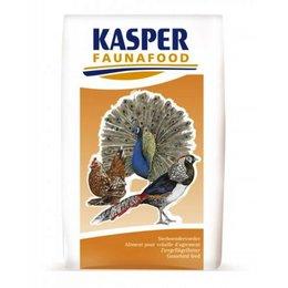 Kasper Gallus 2 Aufzucht Grain 8-18 wk. KFF