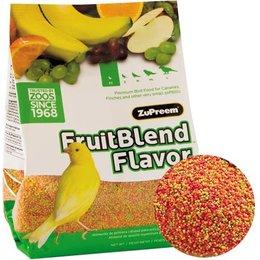 Zupreem mélange de fruits exotiques XS (900 gr)