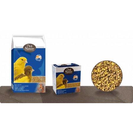 Deli Nature Eifutter gelb Feucht (1 kg)