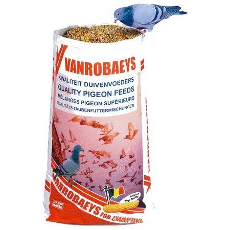 Vanrobaeys Vlucht rode Cribbs maïs (Nr. 25)