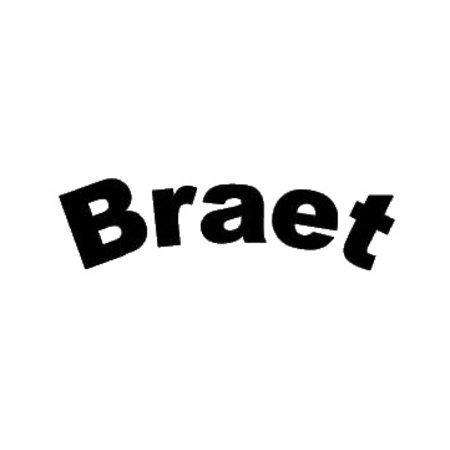 Braet 1004 - Tropisch super (20 kg)