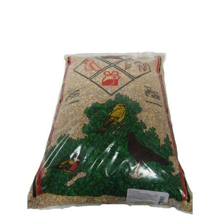 Braet 1011 - Grasparkiet Engels (20 kg)