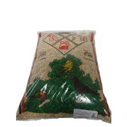 Braet Lovebirds und Großsittichfutter ohne Sonnenblumenkerne (20 kg)