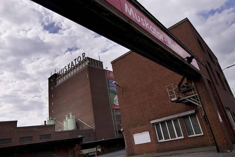 Diervoederfabrikant Muskator insolvent