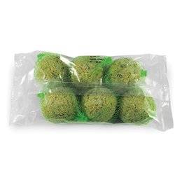 Nobby Suet balls (6 pcs)