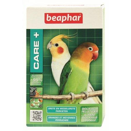 Beaphar Care+ für große & mittelgroße Sittiche