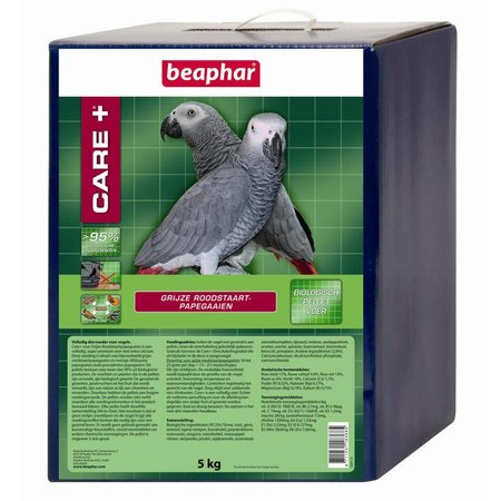 Beaphar Care+ African Grey Parrots