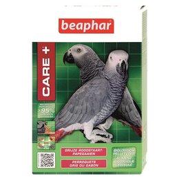 Beaphar Care+ für Graupapageien