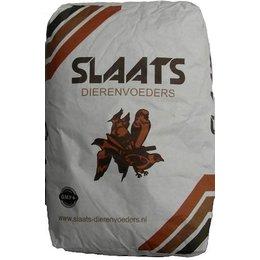 Slaats Mix pour oiseaux domestiques Terrasse (2 kg)