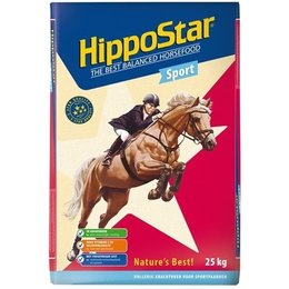 HippoStar Sports (25 kg)