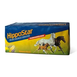 HippoStar Horse Muesli biscuits (6 kg)