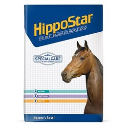 HippoStar High Fiber Pellet (20 kg)
