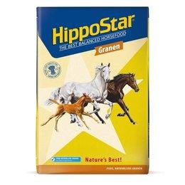HippoStar Gepunte Haver (25 kg)