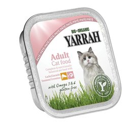 Yarrah Pate Salmon with Seaweed (16 x 100g)