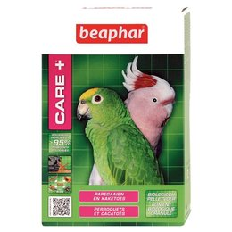 Beaphar Care+ Parrot & Cockatoo