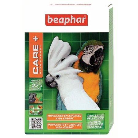 Beaphar Care+ High Energy voor Papegaaien en Kaketoes