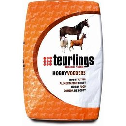 Teurlings Basic sports pellets (25 kg)