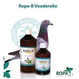 Ropa-B huile alimentaire 2%