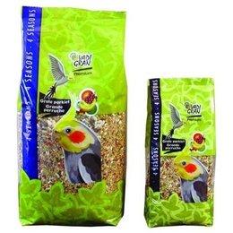 Vadigran Big Parakeets Seed Premium (20 kg)