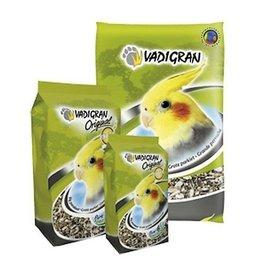 Vadigran Orginal Big Parakeet Eco (20 kg)