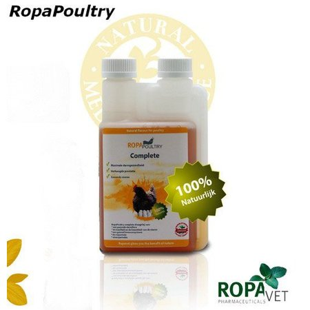 RopaPoultry Complet