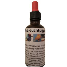 Anti-Trachea mite (50ml)