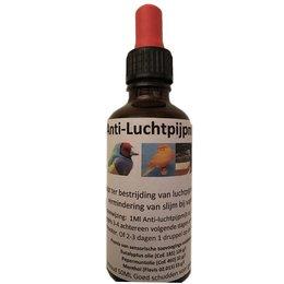 Anti-Tracheenmilbe (50 ml)