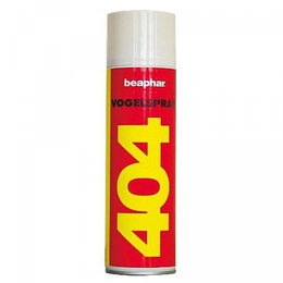Beaphar Vogel Spray 404