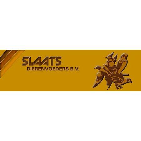 Slaats Pâtée aux oeufs (10 kg)